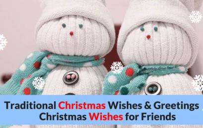 Xmas Wishes&Greetings