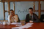 JustSpeak.pl Weekend Program
