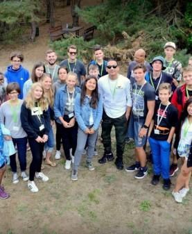 Program Młodzieżowy26-31.07.2021